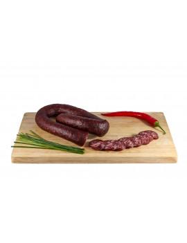 Rindswurst Bosnische Art