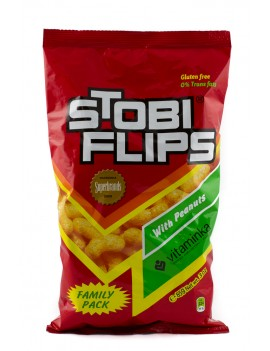 Stobi Flips 50x85gr