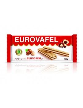Eurovafel 10x180gr