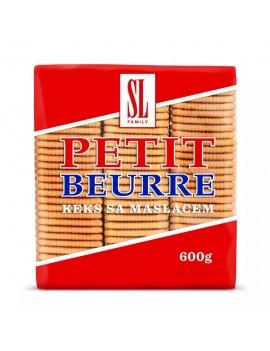 Petit Beurre 8x600gr