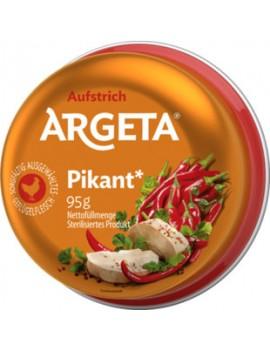 Argeta Aufstrich...