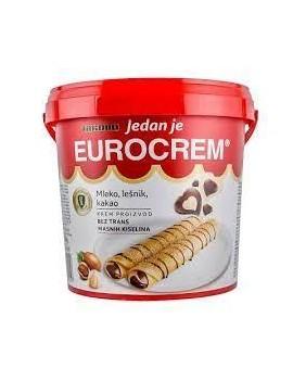 Eurocrem Brotaufstrich...