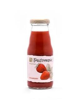 Erdbeeren saft natur...