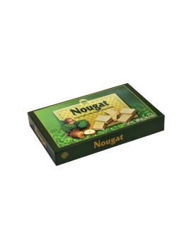Nougat Vafel 20x300g