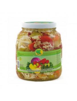 Balkan Salat...